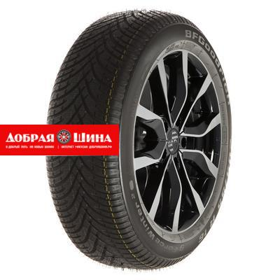 Зимняя шина  BFGoodrich G-Force Winter 2 195/55R15