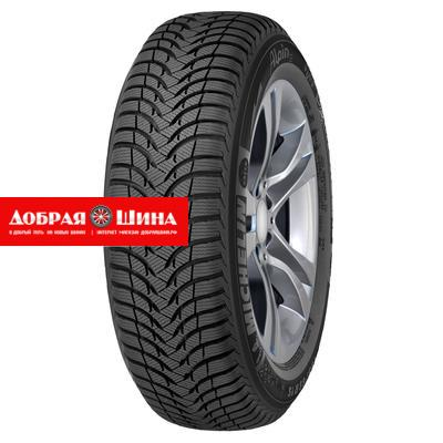 Зимняя шина Michelin 215/50R17 95V XL Alpin A4 TL