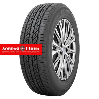 Летняя шина Toyo 255/60R18 112V XL Open Country U/T